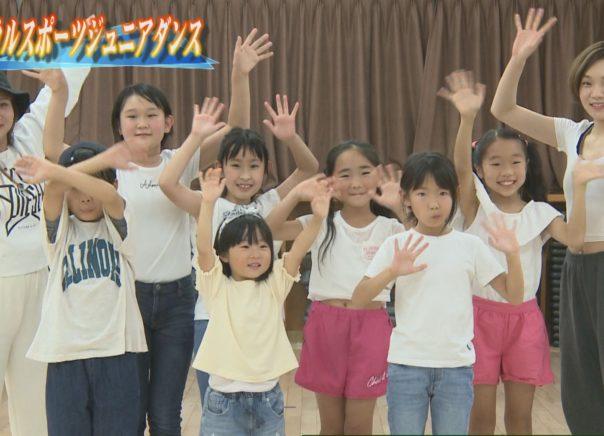 セントラル新浦安ジュニアダンス